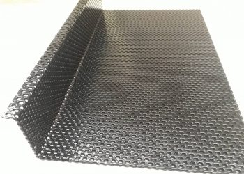 Finlay Terex Compatible Replacement Bucket Mesh